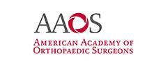 American Academy Of Orthpaedic Surgeons